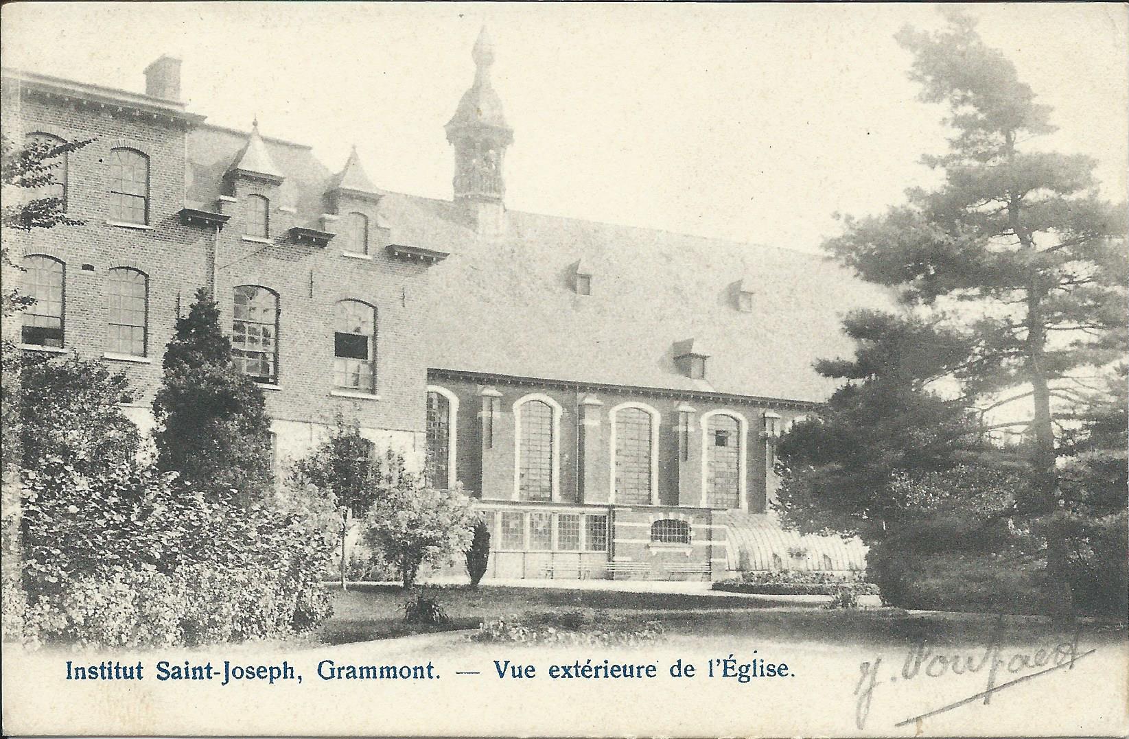 postkaarten St.-Jozef (1901-1904)0006