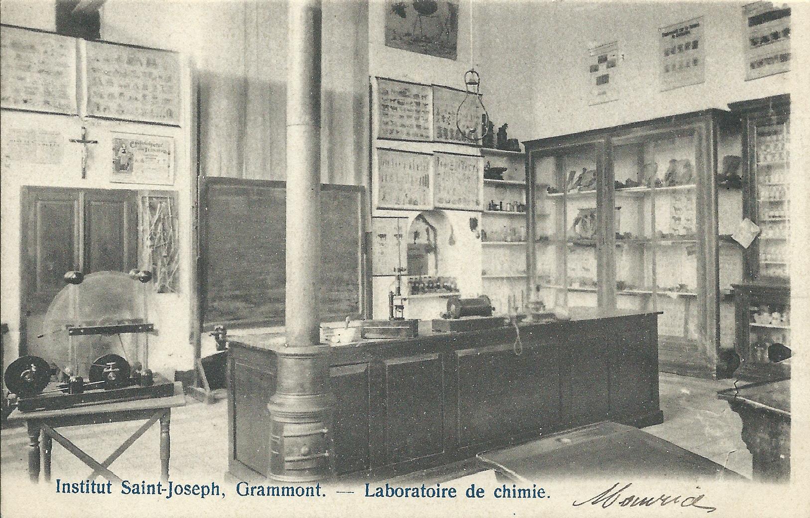 postkaarten St.-Jozef (1901-1904)0009