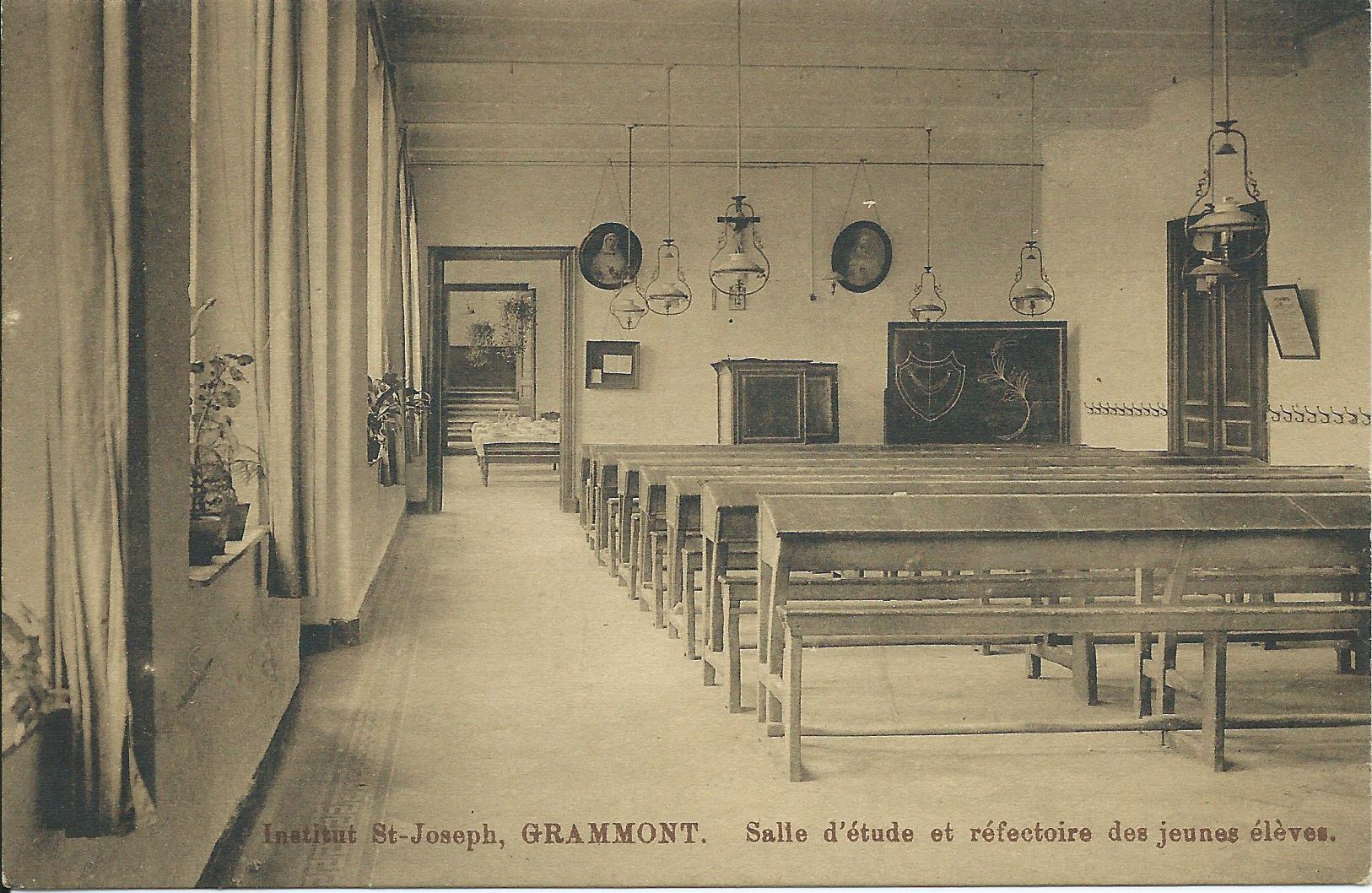 postkaarten St.-Jozef (1910-1912)0002