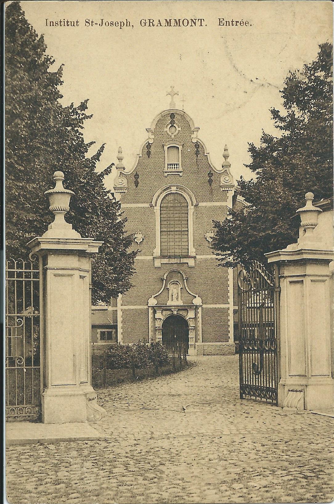 postkaarten St.-Jozef (1910-1912)0003