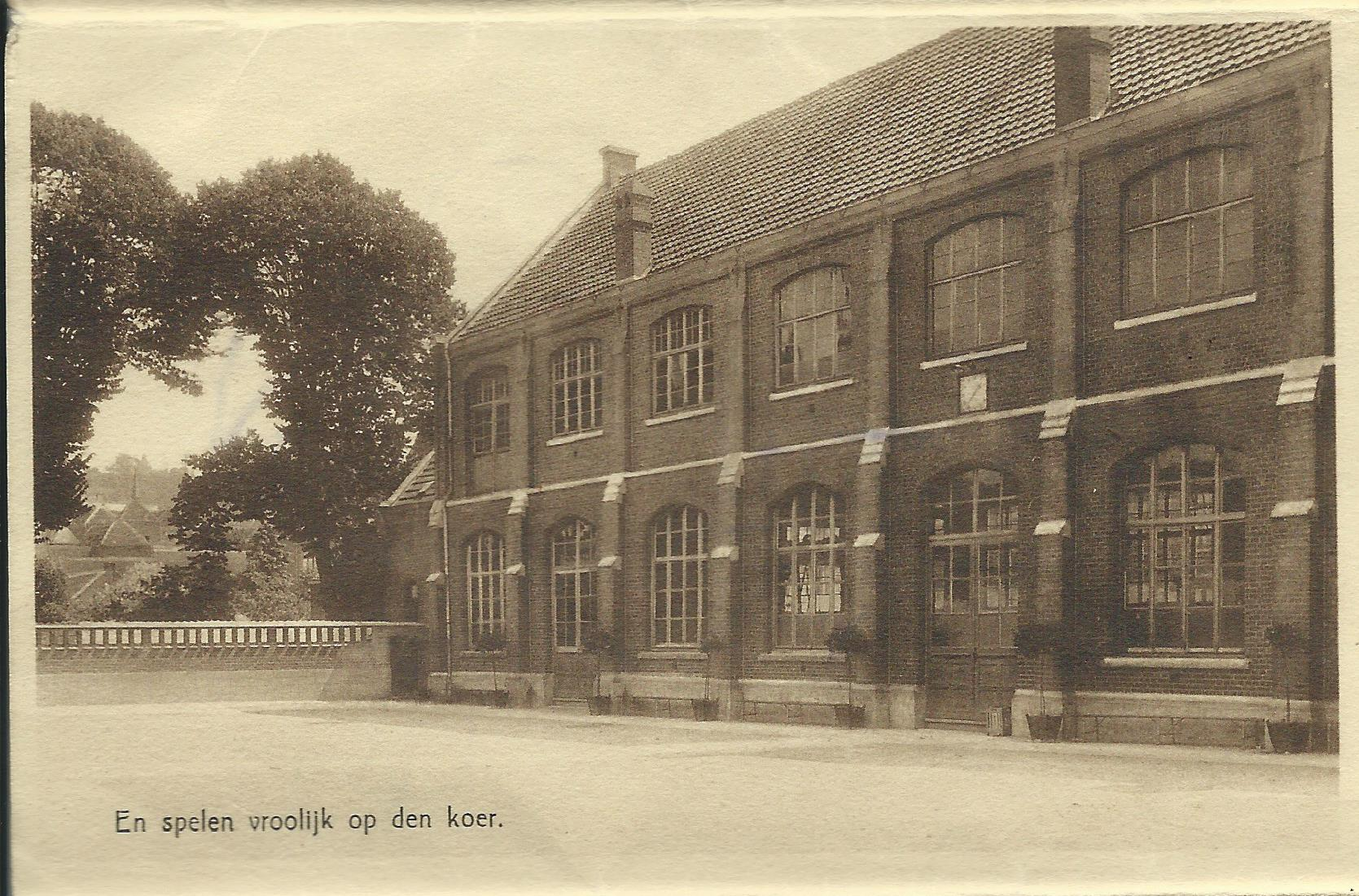 postkaarten St.-Jozef (1929) 00002