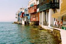 31 - Mykonos Seafront 1