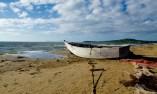 Another Senga Bay boat.