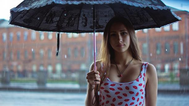 rain - bp coyle