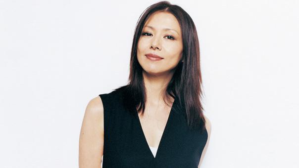 Kyoko Koizumi Photo Gallery