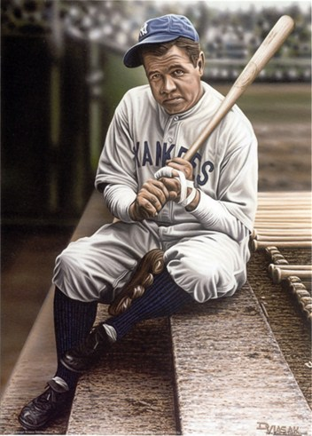 Baseball Wallpapers For Iphone 6 2010famousamericans Licensed For Non Commercial Use Only