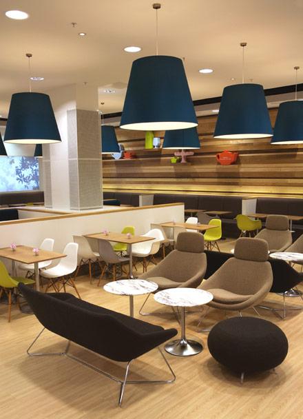 Design Business Association Marks & Spencer