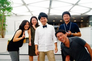 2012.08 Forum_WiA_Team