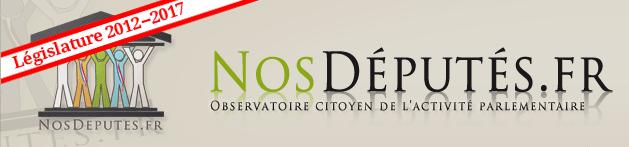 NosDeputés.fr