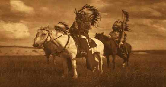 Indijanci 2