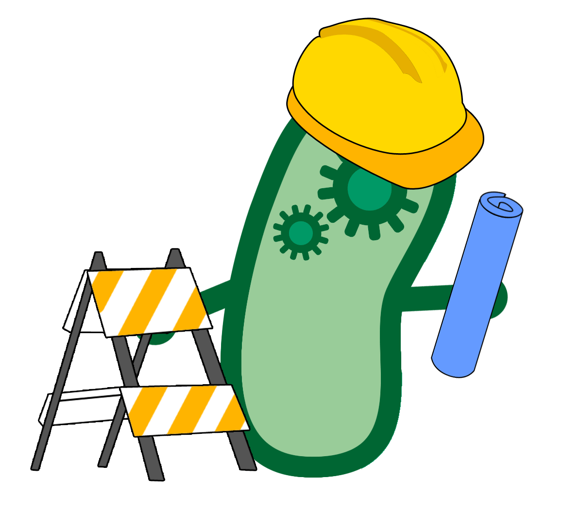 Image result for working bacteria