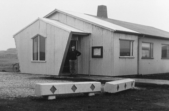 Golfskálinn á Garðavelli