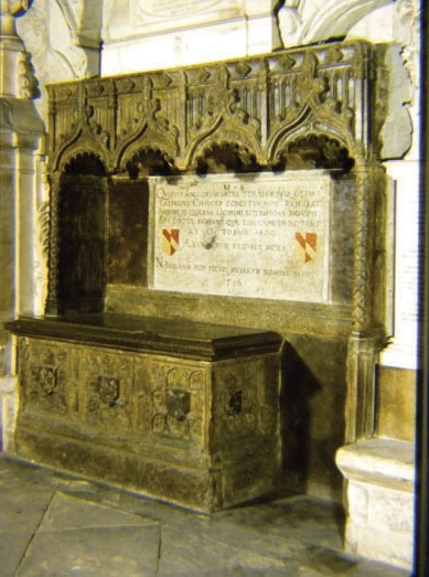 Geoffrey Chaucer 13431400