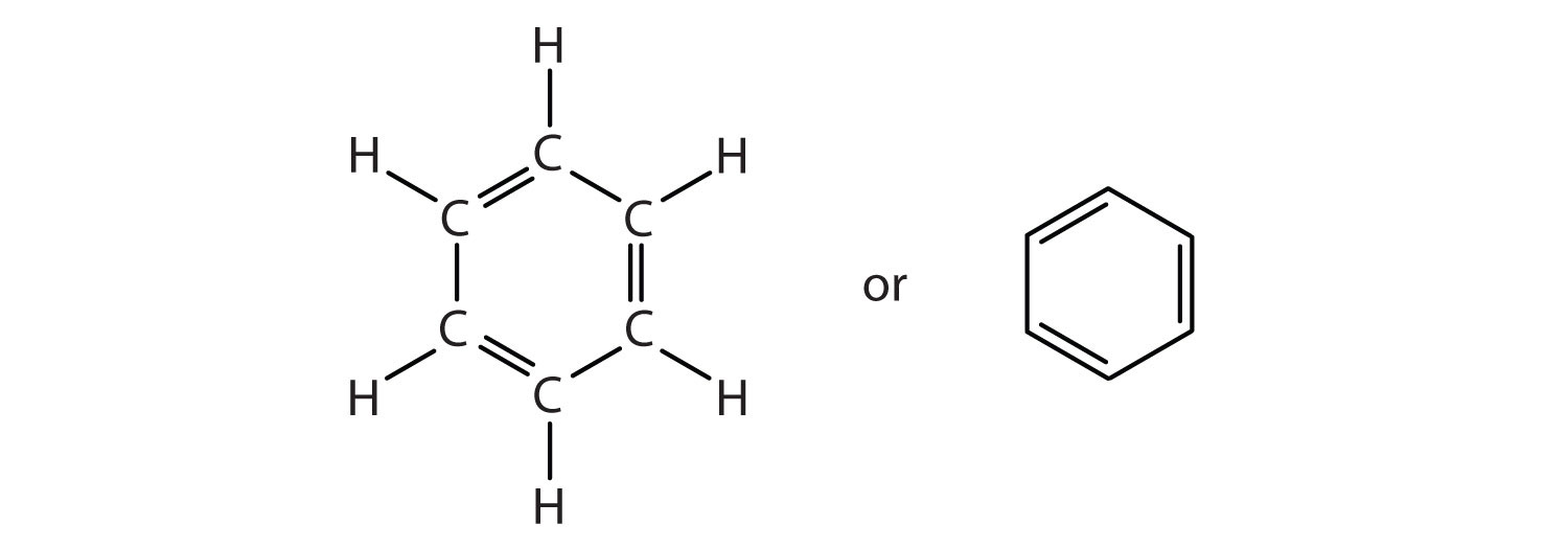 Aromatic Compounds: Benzene