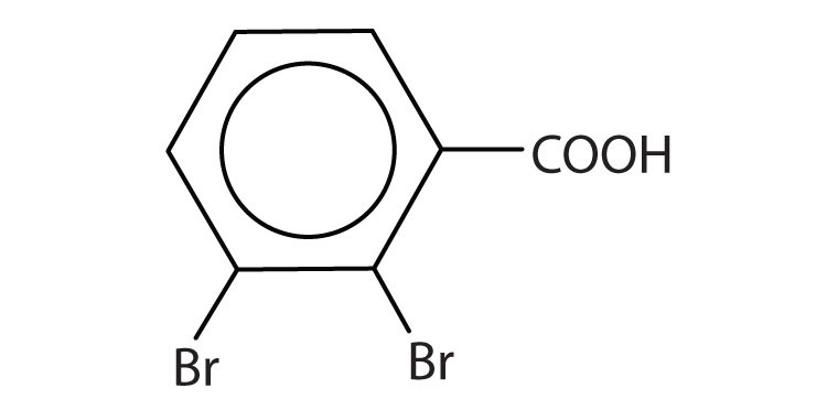 Carboxylic Acids: Structures and Names