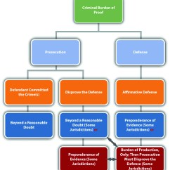 Criminal Procedure Diagram Sarcomere Unlabeled The Legal System In United States