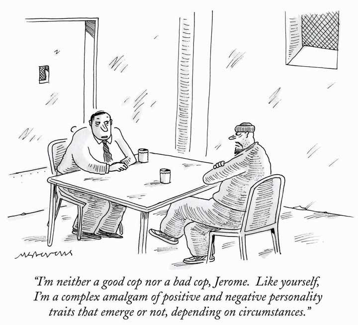 Personality, Attitudes, and Work Behaviors