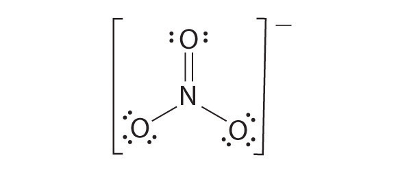 Lewis Structures and Covalent Bonding
