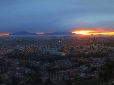 Desde Puebla Foto webcamsdemexico