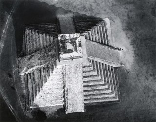 Piramide de Kukulcan Quetzalcoatl o El Castillo, Chichén Itzá Yucatan Mexico