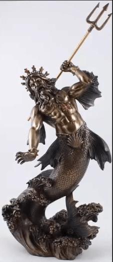 Poseidon o triton