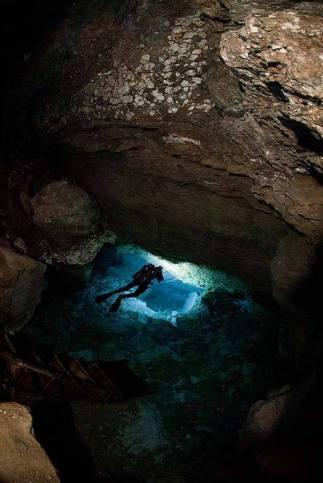 Cueva de Orda Rusia 4