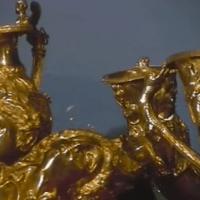 The Panagyurishte golden treasure (El Tesoro de oro de Panagyurishte, Bulgaria)