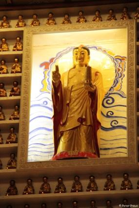 ... Buddhas sein