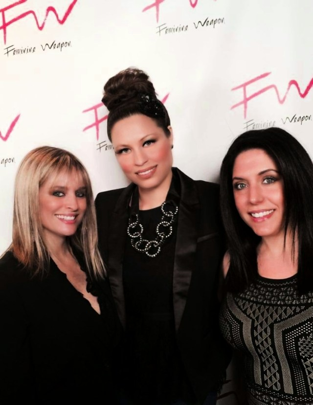 FW Day Red Carpet