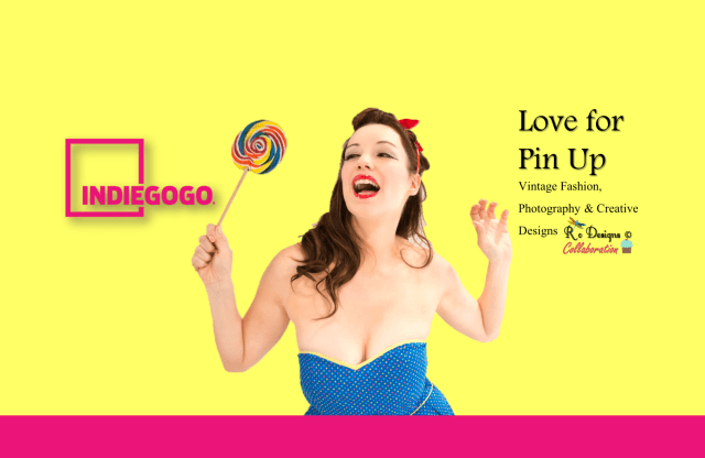 Love for Pin Up