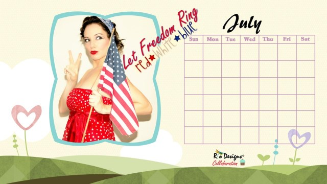 Love for Pin Up - Rio Designs