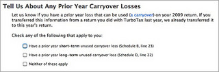 TurboTax: Why ask if you already know?