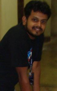 Sathish Nagrajan