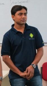 Paresh Mayani