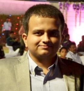 Arnav Sonara