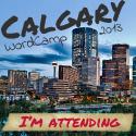 WordCamp Calgary 2013 Attendee