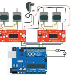 wiring the circuits [ 1189 x 1111 Pixel ]