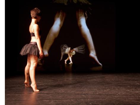 2010 l Rom l Performance l Leitung Klaus Obemaier l Foto Klaus Obermaier