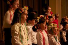 Czech School of Portland choir