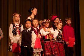 PCEP Polish choir