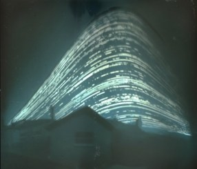 House and the Solargraph