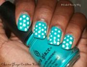nail polish design #trending