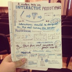 #WCEU talks sketch notes: Karin Kristen & Dario Jazbec Hrvatin. Kristin Kokkersvold, Studio Netting