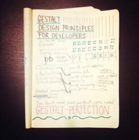 #WCEU talks sketch notes: Davide Casali Kristin Kokkersvold, Studio Netting