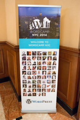 wcnyc, wordcamp nyc 2014
