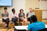 wcnyc, wordcamp nyc 2014, panel