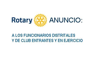 Rotary Anuncio