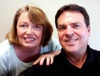 Bill and Rhonda Sterrett