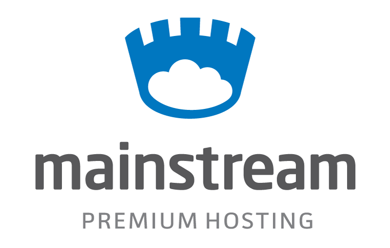 Platinum sponsor: Mainstream Hosting