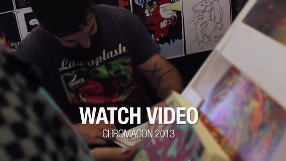 Chromacon-Video
